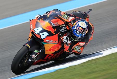 Miguel Oliveira Moto2 Motogp Tailandia 2018