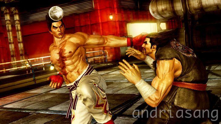Foto de 180211 - Tekken Tag Tournament 2 (in-game) (19/39)