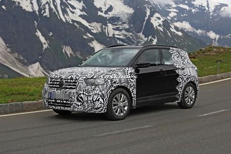 Volkswagen T Cross Concept