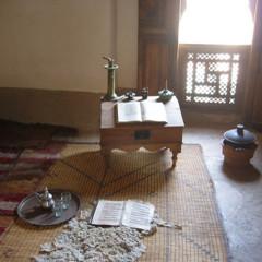 Foto 2 de 4 de la galería madrasa-ben-youssef en Diario del Viajero