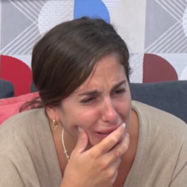 Anabel Pantoja está en la cuerda floja: hundida en un mar de clínex y a puntito de abandonar 'Solo/Sola'