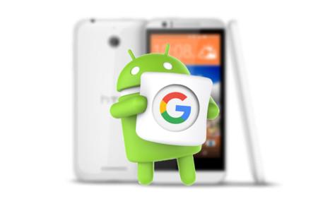 Una lista filtrada muestra los smartphones de HTC que recibirán Android 6.0