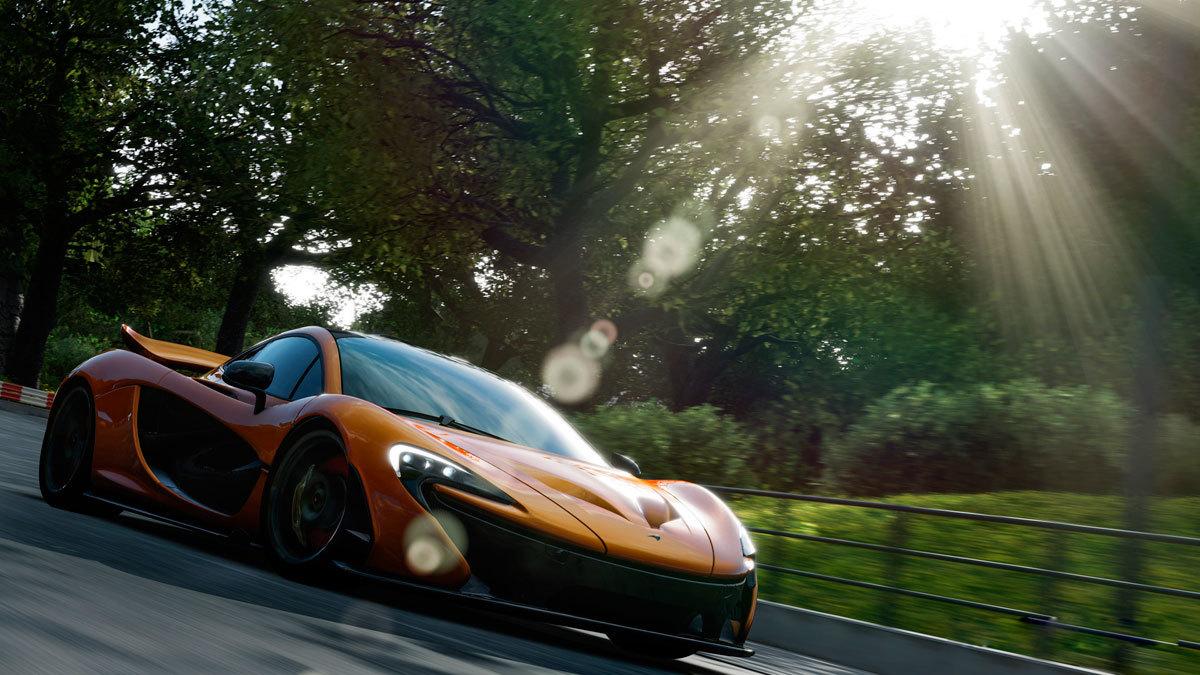 Foto de Forza Motorsport 5 (10/17)