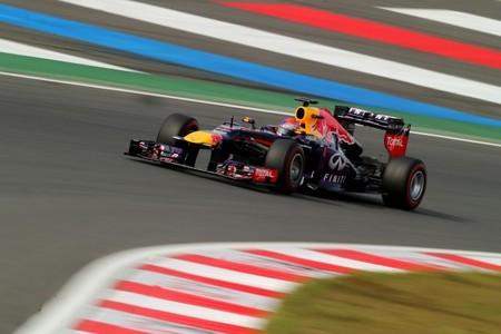 Sebastian Vettel impone su ley y se dirige sin remedio a su cuarto título