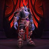 World of Warcraft: Shadowlands abrirá esta semana las puertas del Castillo de Nathria y dará comienzo a la primera temporada de PvP