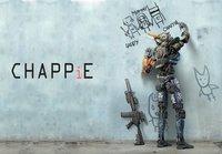 'CHAPPiE', la película