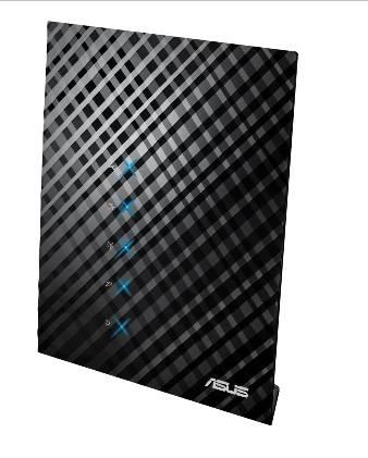 ASUS RT-N14U, buenas prestaciones en tamaño y precio compacto