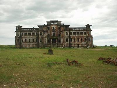 Artificial Owl, blog de sitios abandonados