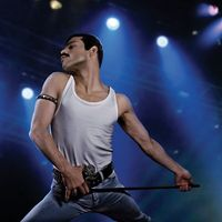 El Freddie Mercury que Bohemian Rhapsody margina: sexualidad no normativa, orígenes raciales y SIDA