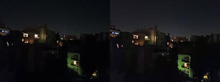 Modo Noche Redminote105g 2