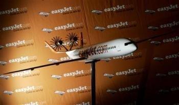 EasyJet crea un avión más ecológico