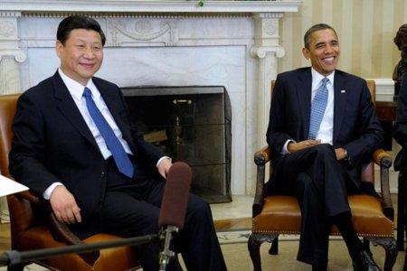 China bloquea las búsquedas con el nombre del Vicepresidente