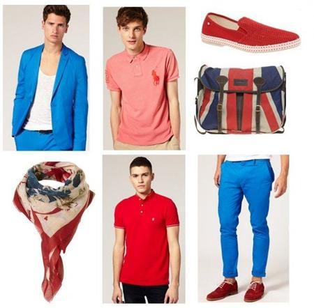 trajes trends