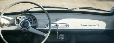 Retrofit: el fascinante arte de convertir un coche gasolina o diésel en eléctrico
