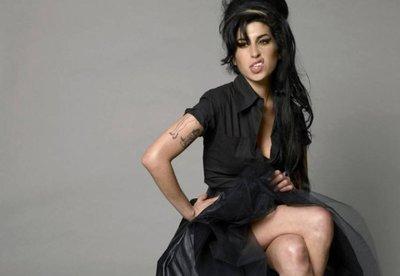 MTV despide esta noche a Amy Winehouse con un programa especial