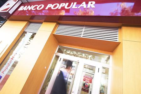 El Banco Popular suma unas pérdidas récord de 3.485 millones por saneamiento inmobiliario