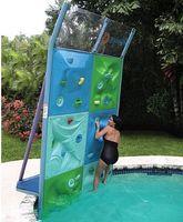 Aquatic Climbing Wall: Ocio en tu piscina