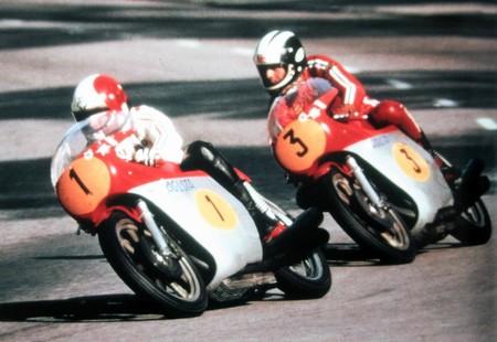Agostini Mv Agusta 500cc 2