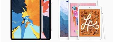 Canalys estima que las ventas de los iPad también bajarán en un mercado de PCs que se reduce un 7%