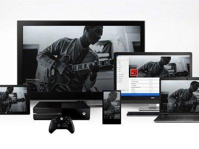 Groove Música se actualiza para Windows 10 y Windows 10 Mobile con interesantes novedades