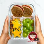 Ideas saludables para hacer el lunch de tus hijos este regreso a clases