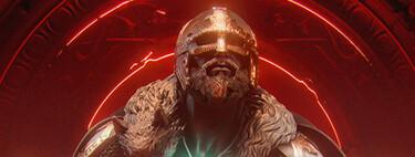 Song of Iron tiene fecha de lanzamiento y un nuevo tráiler con el único camino que lleva al Valhalla: hacia delante