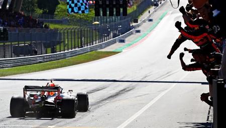Verstappen Austria F1 2019
