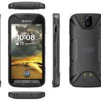 Kyocera DuraForce Pro, el móvil con cámara de acción integrada y preparado para resistirlo todo