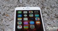 Como era de esperar, las primeras referencias al próximo iPhone están en iOS 9: una gran cámara frontal