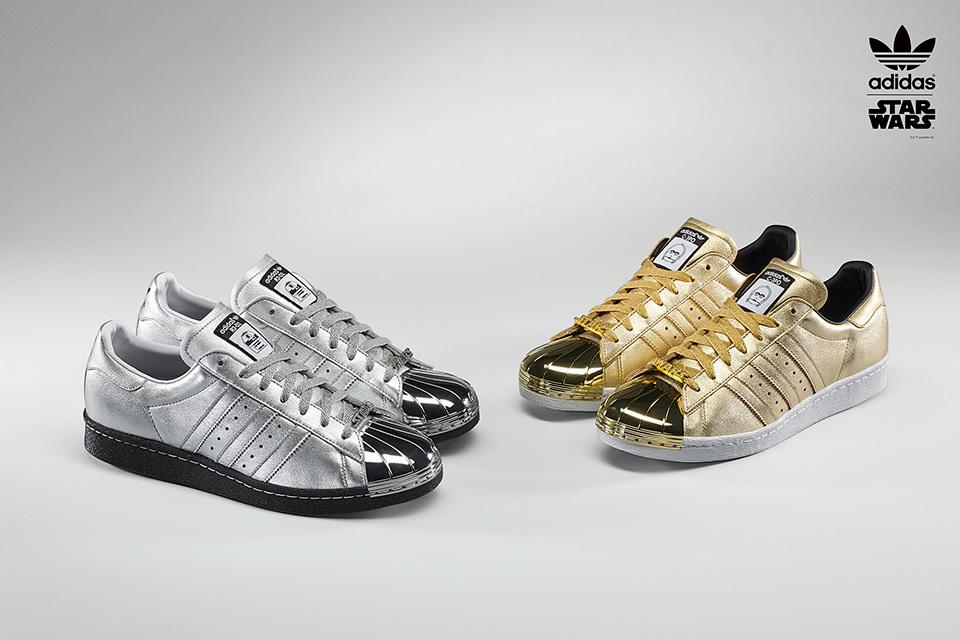Foto de Star Wars x adidas Originals (4/10)