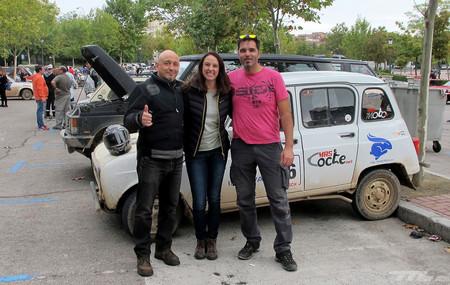 Spain Classic Raid Motorpasion 17