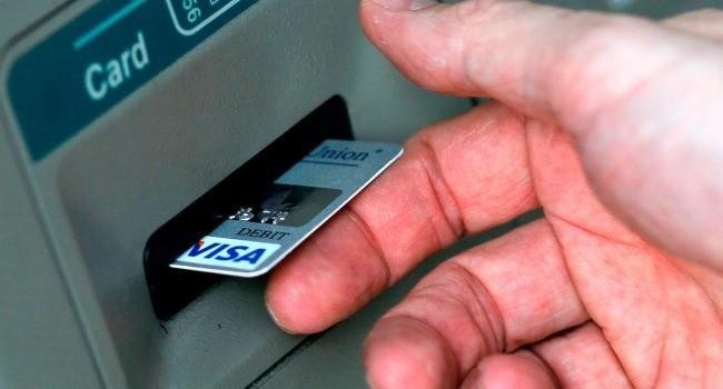 La clave más usada en los cajeros automáticos es 1234