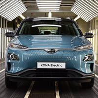 A tope con el Hyundai Kona EV: la marca triplicará la capacidad de producción del SUV eléctrico para acelerar sus entregas