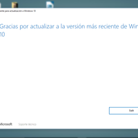 Windows 10 May 2019 Update recibe una nueva Build para mejorar su funcionamiento y la noticia es que no contiene errores