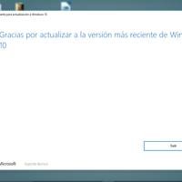 Windows 10 May 2019 Update recibe una nueva Build para mejorar su funcionamiento y la noticia es que no contiene errores