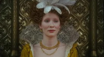 Nuevo trailer de 'The Golden Age' con Cate Blanchett