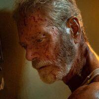 Brutal tráiler de 'No respires 2': el temible Hombre Ciego se prepara para aniquilar a un nuevo grupo de invasores