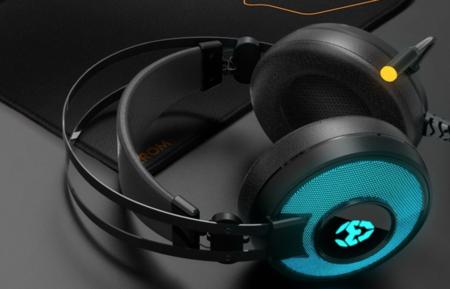 Kromgaming amplía su gama de auriculares gaming en la gama de entrada con los nuevos Krom Kayle