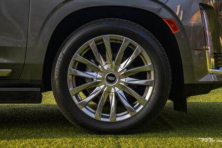 Cadillac Escalade 2021 Opiniones Prueba Mexico Contacto 2
