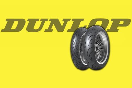Las mejores ruedas de Dunlop ahora también para los scooter, con las RoadSmart III SC