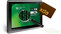 Acer Iconia Tab A500, ya con acceso a Root gracias a XDA Developers