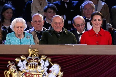 Kate Middleton elige una chaqueta de Zara para las celebraciones del cumpleaños de la Reina (y la chaqueta se agota, claro)