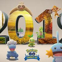 Pokémon GO celebrará el Día de la Comunidad de diciembre por partida doble con un evento cargado de sorpresas