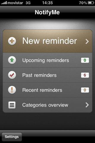 Foto de Aplicaciones esenciales: productividad en el iPhone (II) (1/16)