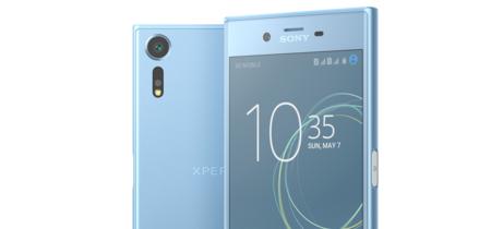 ¿Qué es un Sony Xperia XZs? Pues un Xperia XZ que le ha robado la nueva cámara al modelo Premium