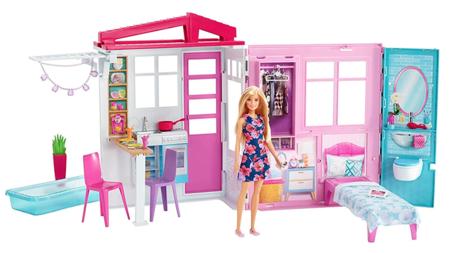 Barbie 2019