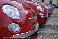 Fiat 500L, el cinco puertas es oficial