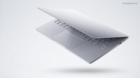 Portátil Xiaomi Mi Notebook Air 13 por sólo 534 euros con este cupón de descuento