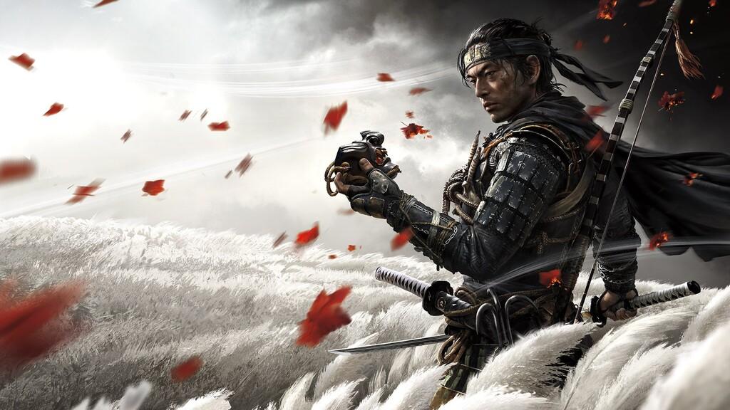 'Ghost of Tsushima' tendrá adaptación al cine: el director de 'John Wick' recreará el videojuego de PS4 de samuráis y venganza