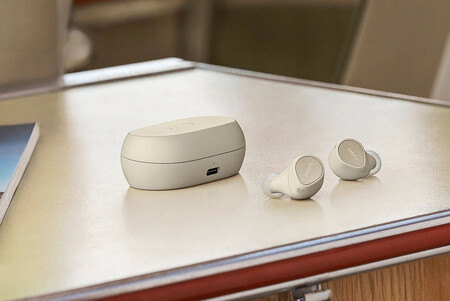 Jabra Elite 7 Pro: los nuevos TWS de Jabra llegan cargaditos de sensores para mejorar la claridad de las llamadas